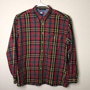 Vintage 2001 Tommy Hilfiger Jeans W/ Embroidery